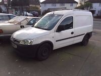 2007 Vauxhall Combo 1.2 Diesel, 79k Miles Only, 3 Owners, HPI Clear