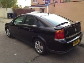 VAUXHALL VECTRA 2.0DTI NEW *clutch & flywheel*, new rear disks/pads & callipers & new read springs
