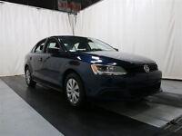 2013 Volkswagen Jetta Base A/C