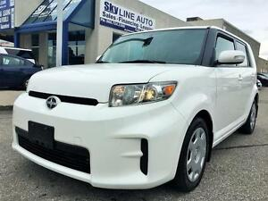2012 SCION XB 5DR HB/CLEAN CARPRF/BLUETOOTH/CERTIFIED