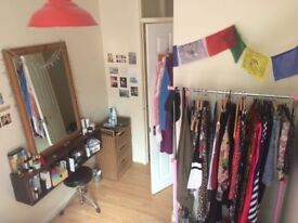 Room to rent in Brixton £450 pcm Bills inc. (Available 1st of August)