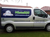 Car and Van Mobile Remapping and Carbon Cleaning covering the East Midlands & South Yorkshire