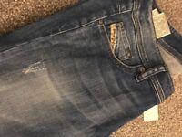 Ladies Diesel Jeans - Brand New With Tags