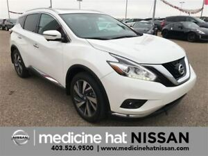 2016 Nissan Murano Platinum TEXT 306-930-1758 for more info!