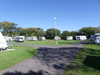 Seasonal Touring Pitches Available - Indoor Heated Pool - On Site Restaurant and Bar - Kids Playarea