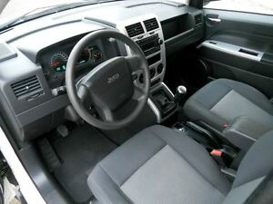 2008 Jeep Compass Sport North Edition 4x4 Regina Regina Area image 11