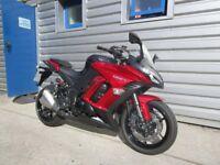 Kawasaki Z1000 SX ABS