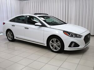 2018 Hyundai Sonata TEST DRIVE TODAY!!! SPORT SEDAN w/ BACKUP CA