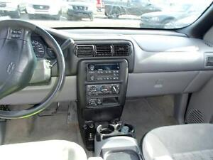 2004 CHEVROLET VENTURE LT EXT. Prince George British Columbia image 11