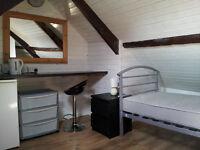3rd Floor Bedsit, Goat St, Haverfordwest