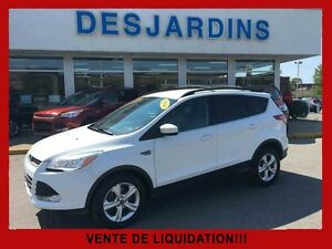 2014 Ford ESCAPE FWD