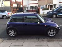Well looked after Mini One for sale