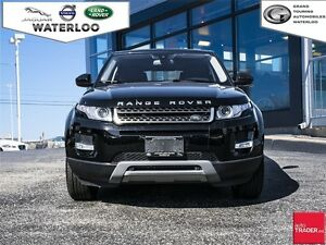 2015 Land Rover Range Rover Evoque Pure Plus Kitchener / Waterloo Kitchener Area image 2