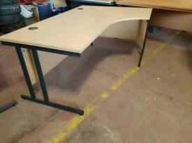 Large corner home/office desks (no 11)