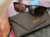 Hugo boss BO0083/S sunglasses with polarization