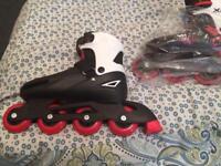 XQ max roller blades