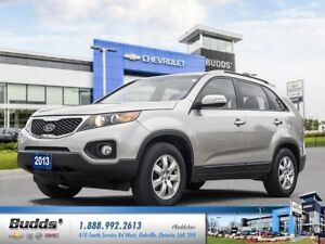 2013 Kia Sorento LX SAFETY AND RECONDITIONED