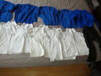 Boy school uniform 3-4