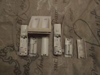 Wii Accessories - Complete Set