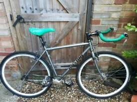 Fixie / singlespeed bike