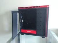 NZXT H440 PC case