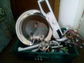 Hoover washer 9 kg parts