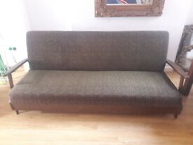 60s sofa bed excellent condition