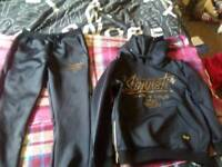 Sonnetti tracksuit 13-14yrs