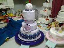 CAKES FOR BEAUTIFUL OCCASSIONS Morphett Vale Morphett Vale Area Preview