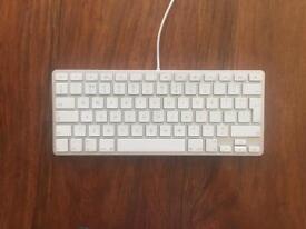 Genuine Apple Mini Usb Wired Keyboard