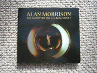Brass Themed CDs (4) Alan Morrison, Chameleon Brass etc