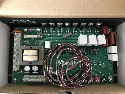 Minarik Automation Control Dc Motor Drive Rg310ua