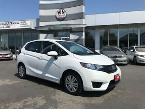 2016 Honda Fit LX Automatic A/C Shows Like New Only 16,000KM