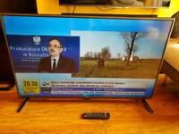 "LG tv 42"" led Full hd 1080p Freeview"