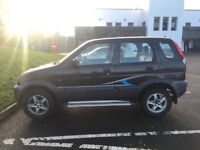 Daihatsu Terios - Great condition!