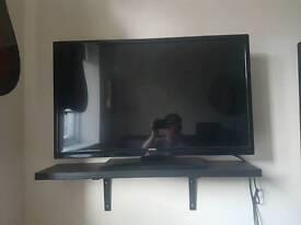 """Bush 32"""" 3D 1080P tv"""