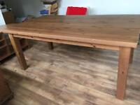 IKEA Forsby Pine Dinning Table