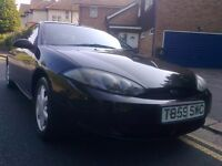 Ford Cougar 2.0, Full Service History, One Owner, (Rare in Black)