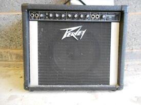 Fender Custom Vibrolux Reverb Reissue Rh