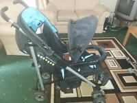 dubal child puch chair