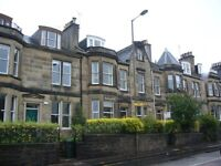 3 bedroom UNFURNISHED lower villa to rent on Greenbank Terrace, Morningside,Edinburgh