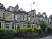 3 bedroom UNFURNISHED lower villa to rent on Greenbank Terrace, Morningside,Edinburgh