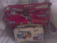 campervan bag
