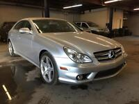 2010 Mercedez-benz CLS 550