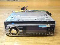 SONY CDX-GT929U CAR STEREO RADIO CD MP3 / WMA / AUX USB PLAYER