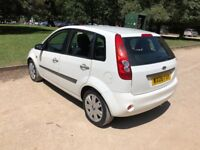 For sale Ford Fiesta Style 1.4 TDCI.