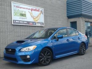 2017 Subaru WRX 106$/SEM*CAMERA*TURBO*AWD*BLUETOOTH