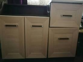Kitchen 3 units