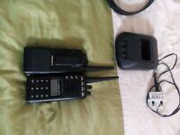 Motorola gp68 walkie talkies