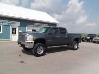 2009 Chevrolet SILVERADO 2500HD ** SOLD  **